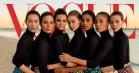Folk er sure over ny Vogue-forside – Ashley Graham svarer igen