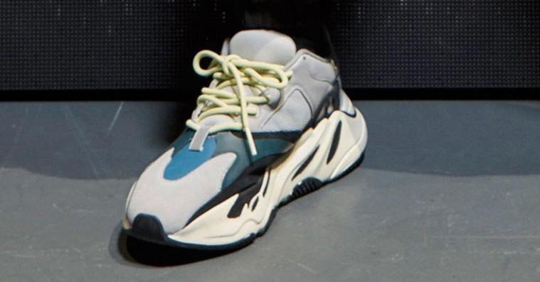 Mens du venter på Yeezy Runner: Otte klodsede sneakers