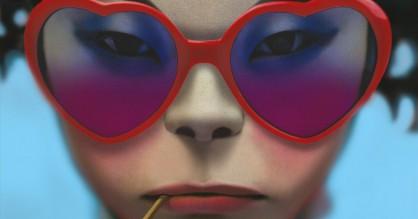 Gorillaz' sublime, digitale leg med popkultur er det nye årtusindes pendant til Ziggy Stardust