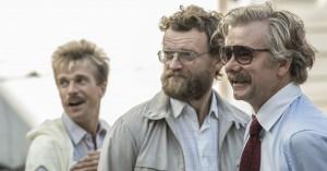 'Dan Dream': Lortejokes overskygger Casper og Franks sympatiske ærinde