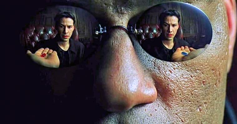 Rygter om 'The Matrix'-reboot sender internettet ud i fortvivlelse