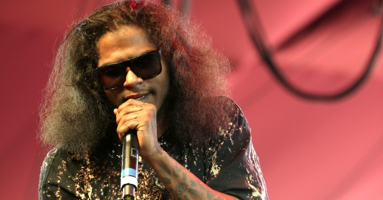 Oplev Black Hippy-rapperen Ab-Soul til en Soundvenue Session