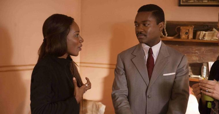 Amma Asante: »Selv hvide mænd har følt, at de ikke hører hjemme«