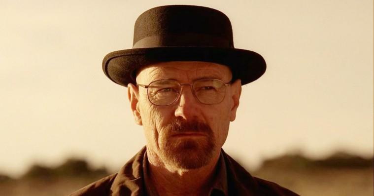 Bryan Cranston forklarer, hvorfor Walter White højst sandsynligt ikke dukker op i kommende 'Breaking Bad'-film
