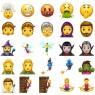 De 69 kommende emojis omfatter vampyr, bøf og dinosaurer – ratet efter brugbarhed