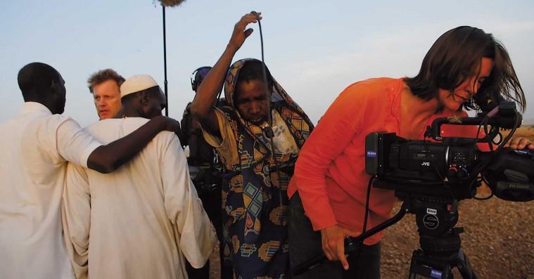 'Cameraperson': En betagende filmisk dagbog fra en beundringsværdig filmfotograf