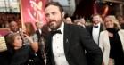 Casey Affleck kommenterer sin sexskandale for første gang efter Oscar
