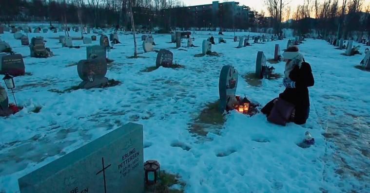 'Cause of Death: Unknown': Noget er råddent i medicinalindustrien