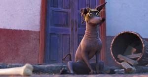 Den charmerende Pixar-kortfilm 'Dante's Lunch' sætter den mexicanske scene for 'Coco'