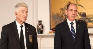 Billeder fra det nye 'Twin Peaks' bringer seriens bedste karakterer sammen igen