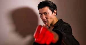 Det danske actiontalent David Sakurai lander rolle i 'Fantastic Beasts'-fortsættelse