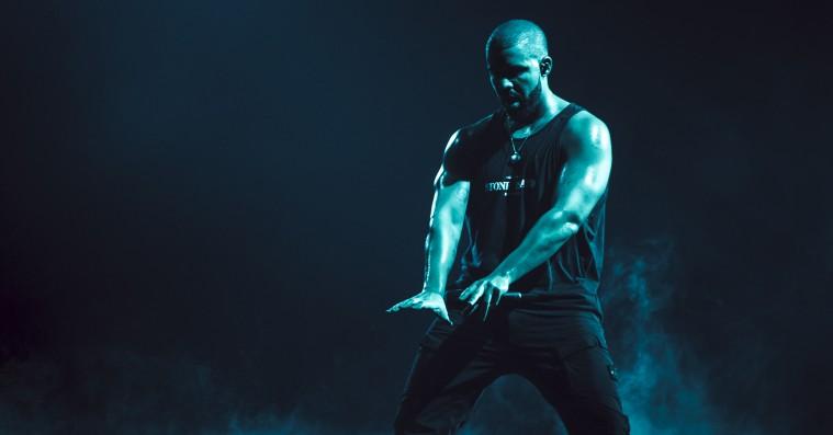 Drake vækker vrede i Holland: Aflyste koncert 75 minutter efter dørene åbnede