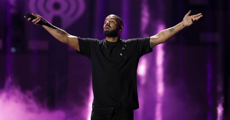 Er 'Passionfruit' Drakes bedste popsang nogensinde?