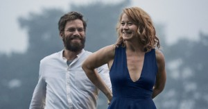 Trine Dyrholm og Nikolaj Lie Kaas clasher i 'Du forsvinder' – se den første trailer