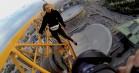 'On the Edge of Freedom' på CPH:DOX: Dødsforagtende vovehalse sætter gang i adrenalinen