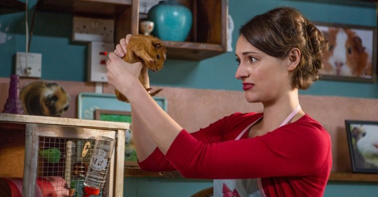 Komediehittet 'Fleabag' får en sæson mere – se første sæson hellere før end siden