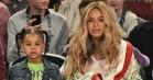 Rygte: Beyoncé og Jay-Z's tvillinger skal angiveligt hedde Rumi og Sir
