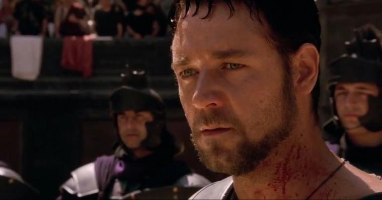 Ridley Scott genopliver rygtet om en 'Gladiator 2'