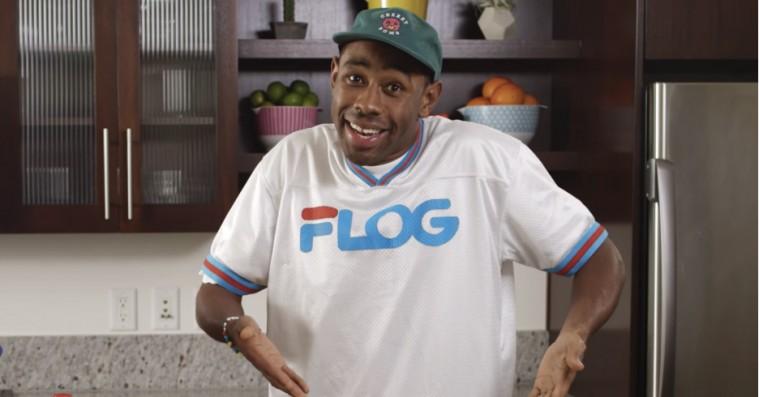 Hiphoppen går i køkkenet: Derfor hænger hiphop og mad sammen som jordbær og fløde