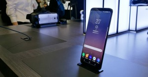 Med Galaxy S8 har Samsung sat barren højt – men spænder samtidig ben for sig selv