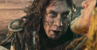 Javier Bardem stjæler billedet i ny trailer til 'Pirates Of The Caribbean: Dead Men Tell No Tales'