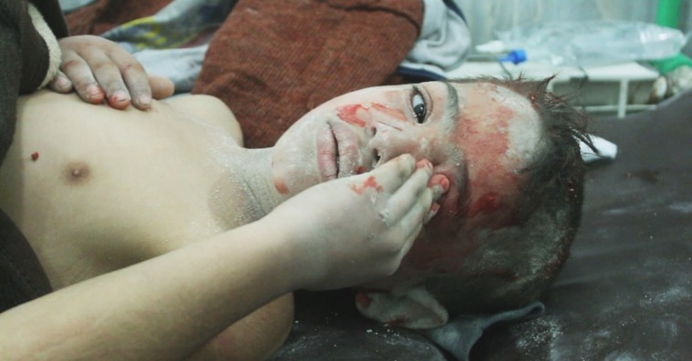 'Last Men in Aleppo': Halvdansk krigsdokumentar fortjener den højeste respekt