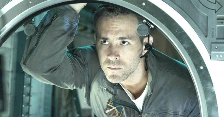 'Life': En ond og effektiv rumgyser i ånden efter 'Alien'