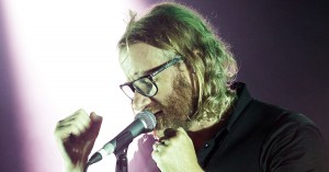'Game of Thrones'-koncert: Se Matt Berninger og Serj Tankian synge 'The Rains of Castamere'