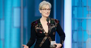 Steven Spielberg laver film med Meryl Streep og Tom Hanks om en af amerikansk journalistiks største afsløringer