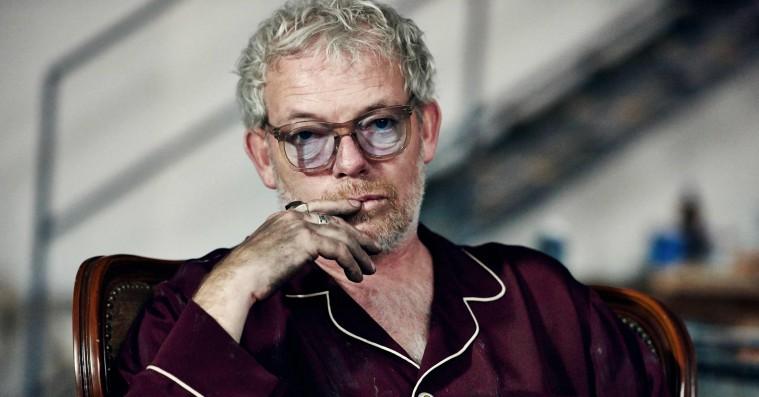 'Mesteren': Underholdende far-søn-drama med Søren Malling og Jakob Oftebro