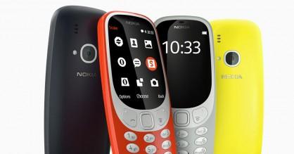 Månedens gear og gadgets: Nintendo, Porsche-designet smartphone og en genfødt Nokia 3310