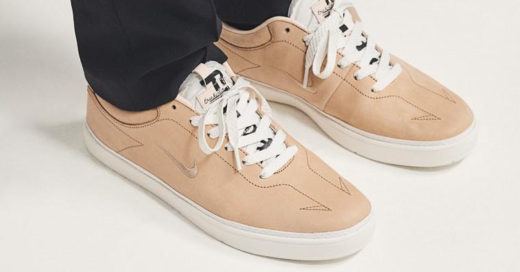 Soulland fortsætter sin kærlighed til Nike – udlodder sjælden sko og teaser nyt collab