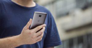 OnePlus 3T giver den måske bedste Android-oplevelse og dét bedste batteri