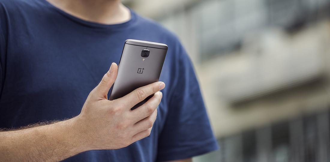 OnePlus 3T giver den måske bedste Android-oplevelse til dato og dét bedste batteri
