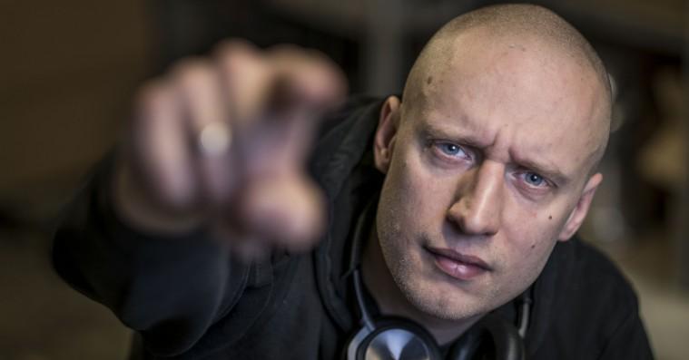 Hold Kæft og Rap: Pede B håndplukker line-uppet til ny række af hiphop-koncerter