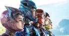 'Power Rangers': Teenagesuperhelte savner spandex og 90'er-fjolleri