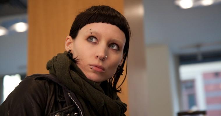 'The Girl in The Spider's Web' er på vej – men uden David Fincher, Rooney Mara og Daniel Craig