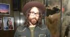 Sean Lennon deler nyt nummer lavet med Carrie Fisher og Willow Smith