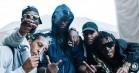 For Evigt Hip Hop-festivalen udgiver programmet med grime-slænget Section Boyz