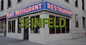 'Twin Peaks'-temaet med 'Seinfeld'-bas lyder stadig glimrende, men fucker med din hjerne
