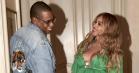 Jay Z vil også være med – hele familien i biffen i Gucci-outfits