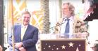 Jeff Bridges genopliver sin ikoniske The Dude-rolle i hyldesttale til John Goodman