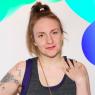 Lena Dunham forsvarer vægttab efter beskyldninger om hykleri: »Jeg smiler bredt uanset min tøjstørrelse«