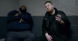 Run the Jewels er The Usual Suspects: Se den stærke video til 'Legend Has It'