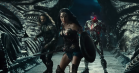 Batflecks superheltehold gør klar til kamp i ny trailer for 'Justice League'