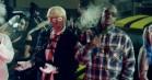 """Snoop Dogg """"skyder"""" Donald Trump-klovn i ny video – Trump svarer naturligvis igen"""
