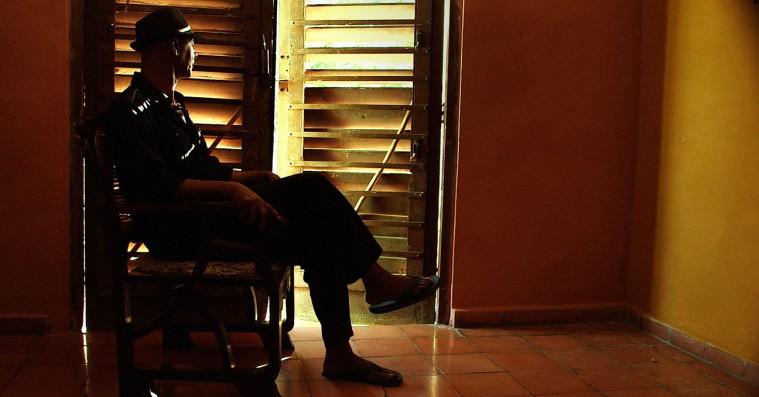 'The Skyjacker's Tale': Film om den flinke flykaprer rykker ikke et komma