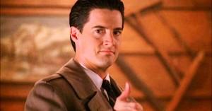 De første publikumsreaktioner på 'Twin Peaks' er utvetydige: Det er stadig rigtig underligt