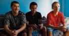 'What Young Men Do' på CPH:DOX: Norsk ungdomsdokumentar er lidt for iscenesat