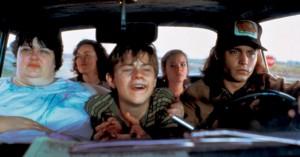 Leonardo DiCaprio hylder sin film-mor fra 'What's Eating Gilbert Grape' efter hendes død